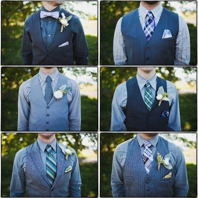 fairytale Semi Formal Wedding Attire For Men-20 Best Semi Formal Outfits