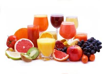 fruit-juice 10 Best Organic Diet Plans For Weight Loss-Lose Weight at Home