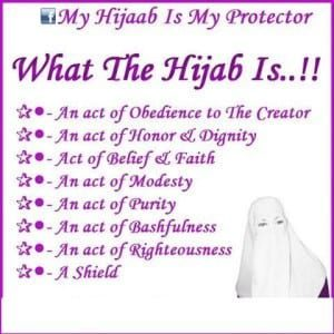 importance-of-hijab Is Hijab Compulsory in Islam? Everything You Need to know About Hijab
