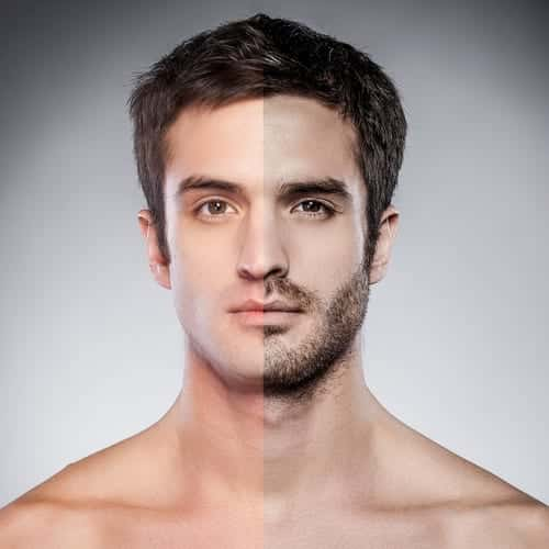 let-the-beard-grow How to Fix Patchy Beard - 7 Tips to fix Patchy Facial Hair