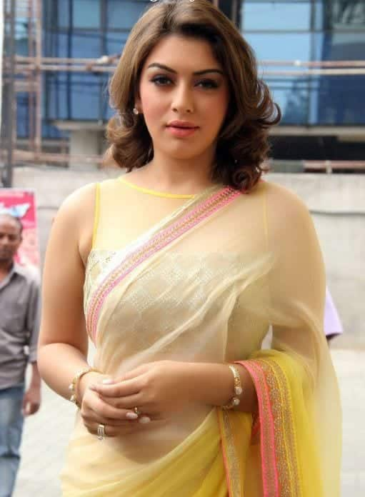 16 ways to wear saree for curvy women (7)