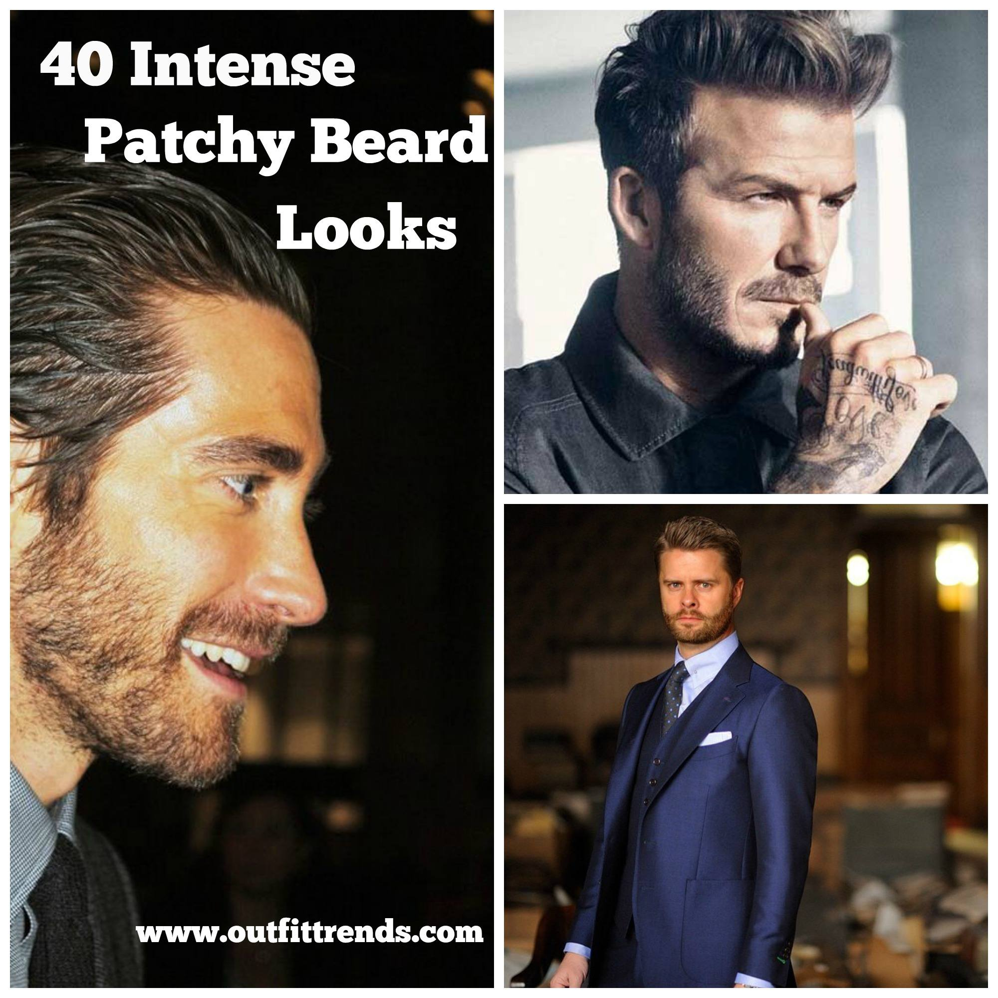 patchybeard-styles-to-look-sharp Patchy Beard Styles- 40 Best Patchy Facial Hairstyling Ideas