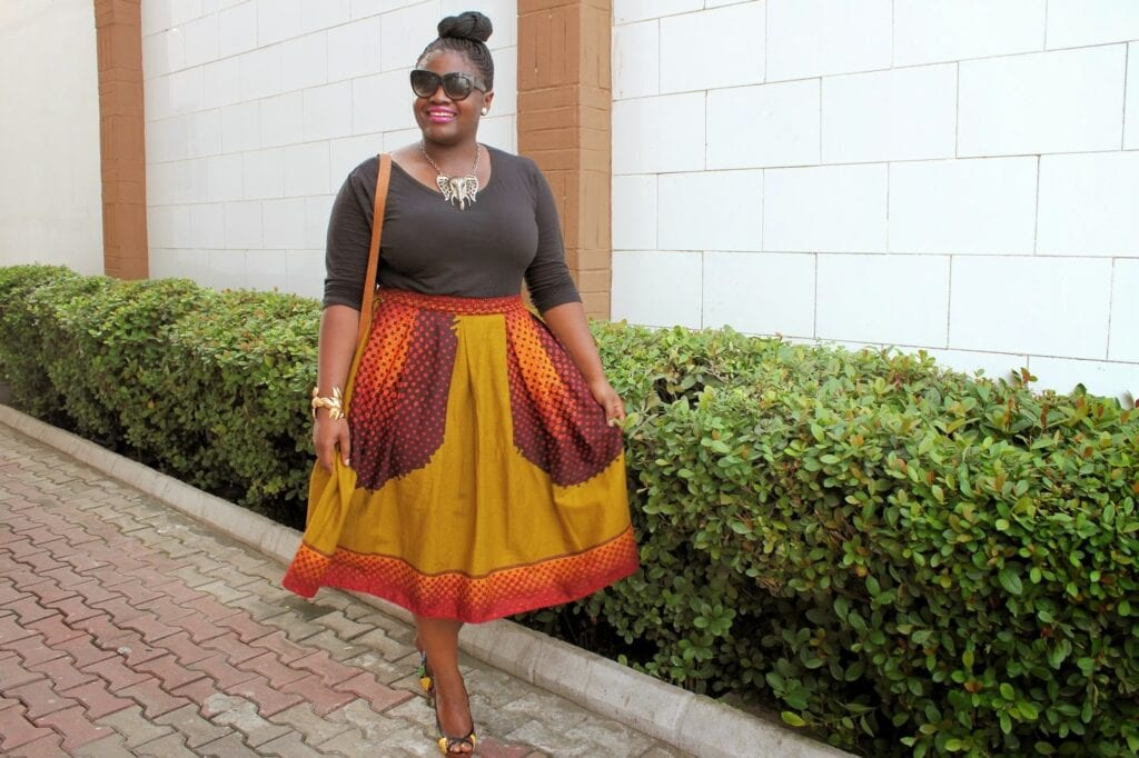 plus_size-1024x682 Kitenge Dresses for Young Girls-18 Cute Kitenge Ankara Dress