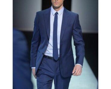 Semi Formal Attire For Wedding For Men-20 Best Semi Formal Looks (1)