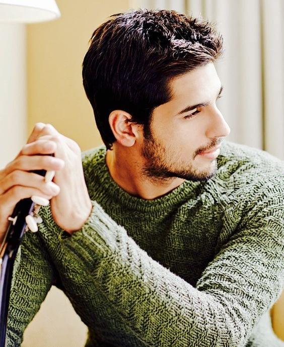winter-look-1 20 Best Patchy Beard Styles for Indian Men | Tips and Styling Ideas