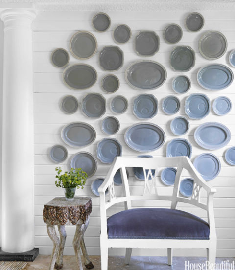 54c05e54d3bb1_-_x-plate-display-on-white-wall-dining-room-0612-zimloy05-xln Hacks for Home Decor- 25 Cheap DIY Home Decor Projects