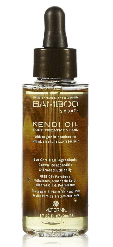 ALTERNA-Bamboo-Smooth-Kendi-Oil-Pure-Treatment-Oil-470x1024 Best Hair Oil Brands-15 Top Oil Brands for Hair Growth