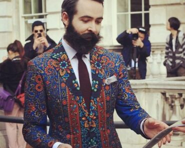 Bohemian style ideas for men (12)
