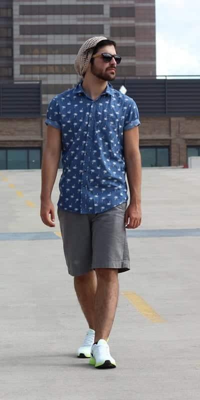 Beanie styles for men (13)