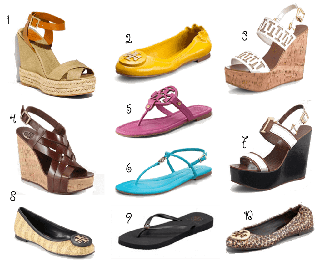 Summer-Shoes-For-Teenage-Girls-1024x844 Teenage Girls Fashion-20 Outfit Ideas For Teen Girls In Summer