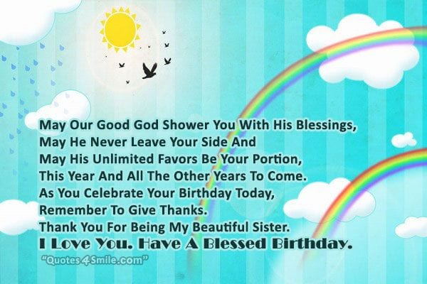 comic-style-sister 50 Islamic Birthday and Newborn Baby Wishes Messages & Quotes