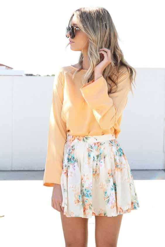 easy-to-carry Easter Outfit Ideas 2018 - 20 Ideas What to Wear This Easter