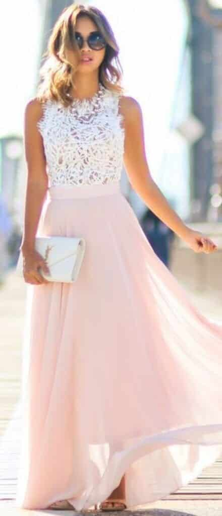 go-pastel-440x1024 Easter Outfit Ideas 2018 - 20 Ideas What to Wear This Easter