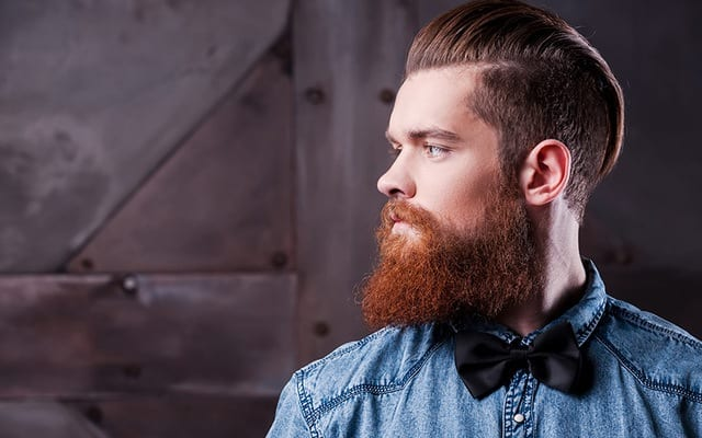 irish-red-beard Beard Styles for Muslims – 20 Recommended Facial Hairstyles for Muslims