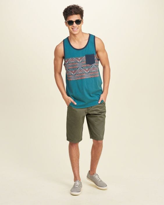 Teenage Boys Dressing - 20 Summer Outfits For Teenage Guys