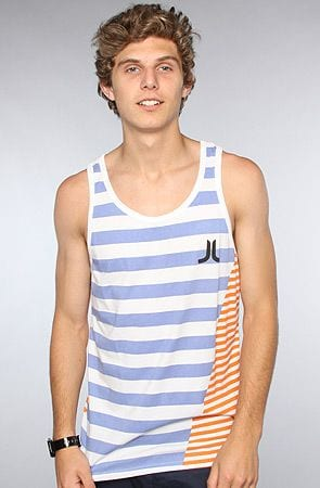 sleeveless-shirts-for-summer-fashion Teenage Boys Dressing - 20 Summer Outfits For Teenage Guys