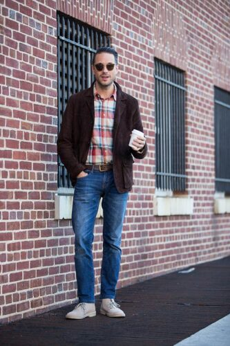 types-of-flannel-shirts-333x500 Guys Flannel Shirts - 20 Best Flannel Outfit Ideas for Men