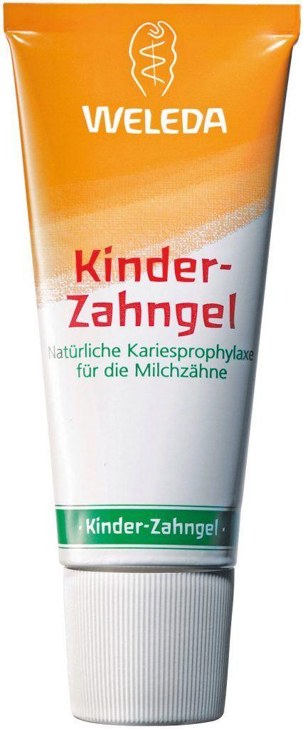 weleda-gel-toothpaste-for-children-636688-en-426x1024 15 Best Toothpaste Brands in World These Days