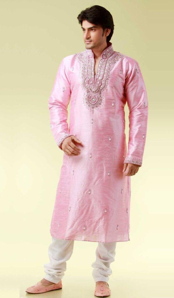 Mens Kurta Pajama For Weddings - 18 New Kurta Pajama Styles To Try