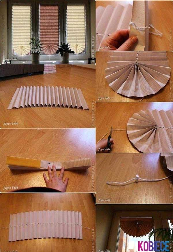 Genius-home-decor-ideas-16 Hacks for Home Decor- 25 Cheap DIY Home Decor Projects