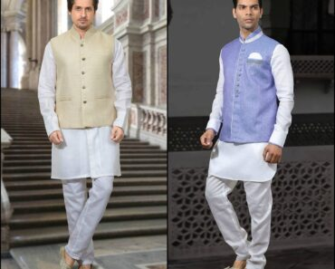 Mens Kurta Pajama For Weddings - 18 New Kurta Pajama Styles To Try
