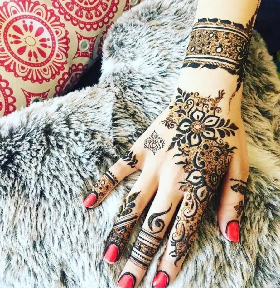 latest henna tattoo ideas (52)
