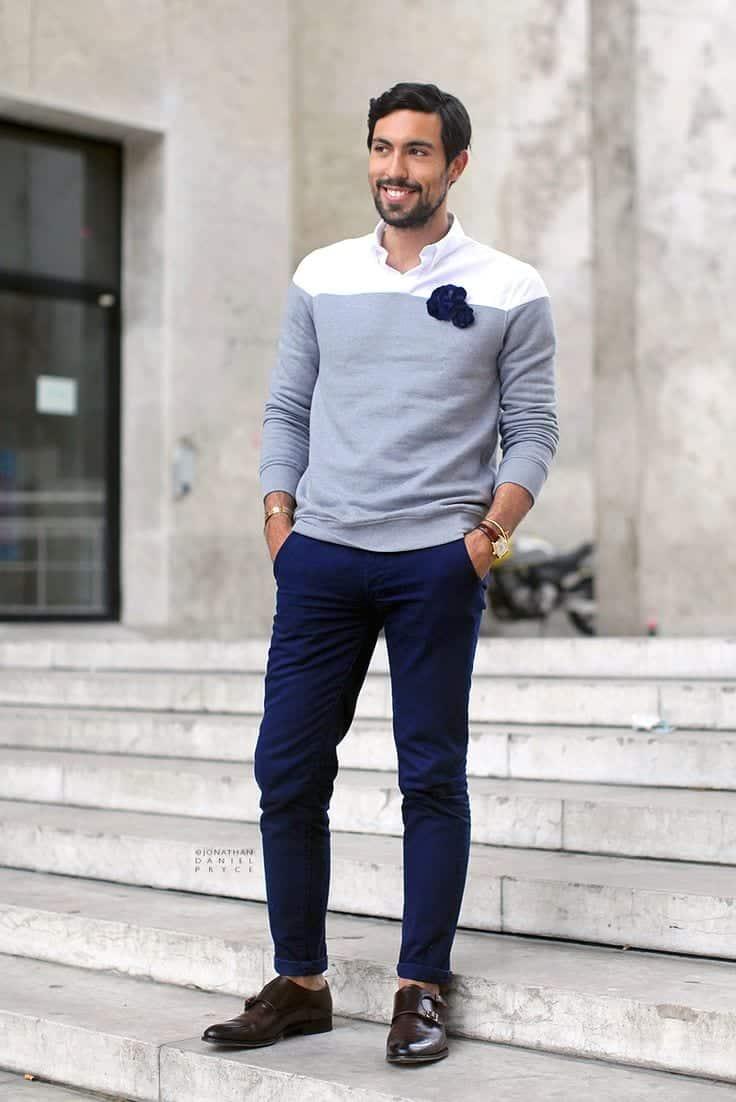 What Kind Of Jeans Should I Wear Men
