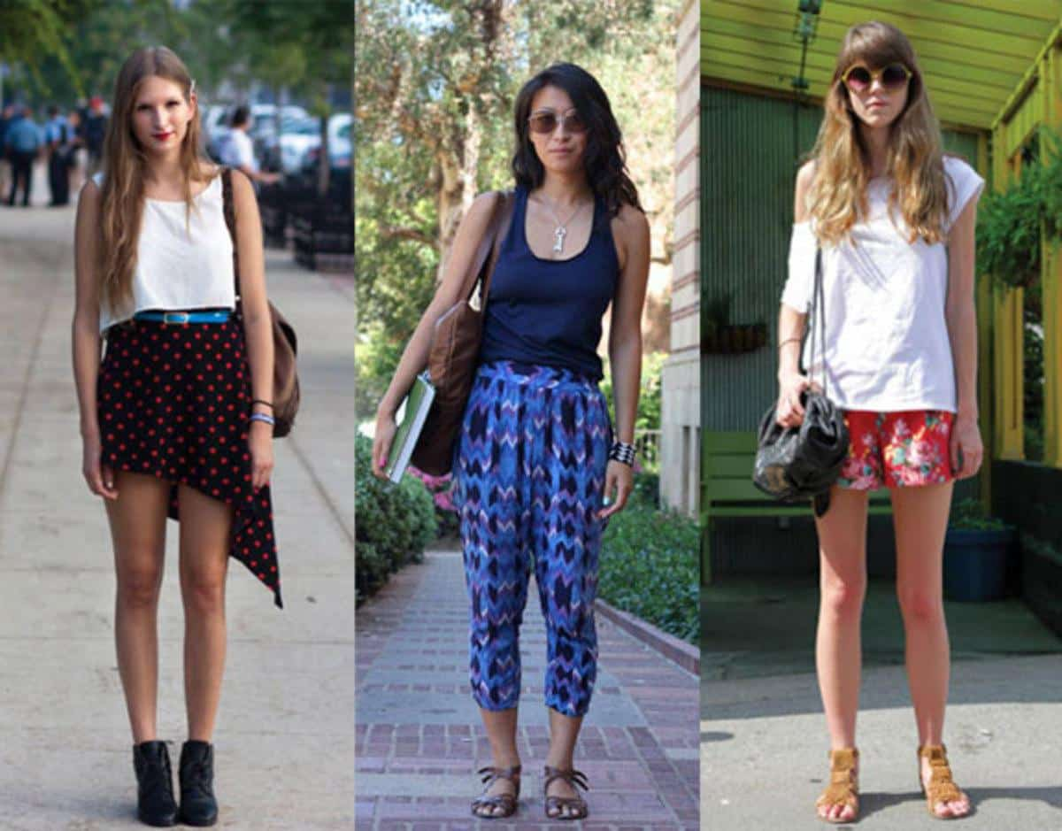 Fashion blunders of celebrity