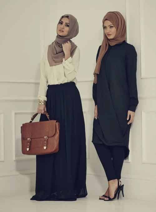 20 Ways to Wear Silk Hijab (23)