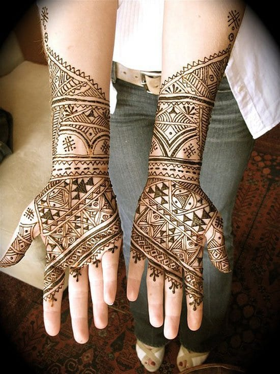 latest henna tattoo ideas (41)