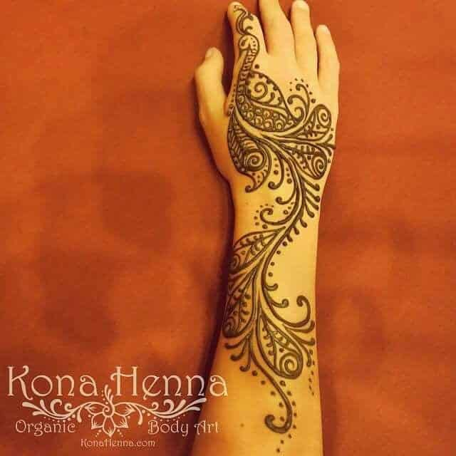latest henna tattoo ideas (40)