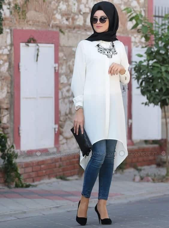 20 Ways to Wear Silk Hijab (20)