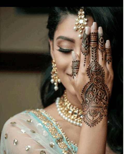 latest-mehndi-design Trending Mehndi Designs-50 Latest Henna Tattoo Ideas for 2018
