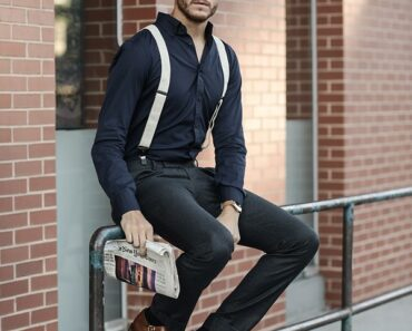 how to wear monk strap shoes for men (18)