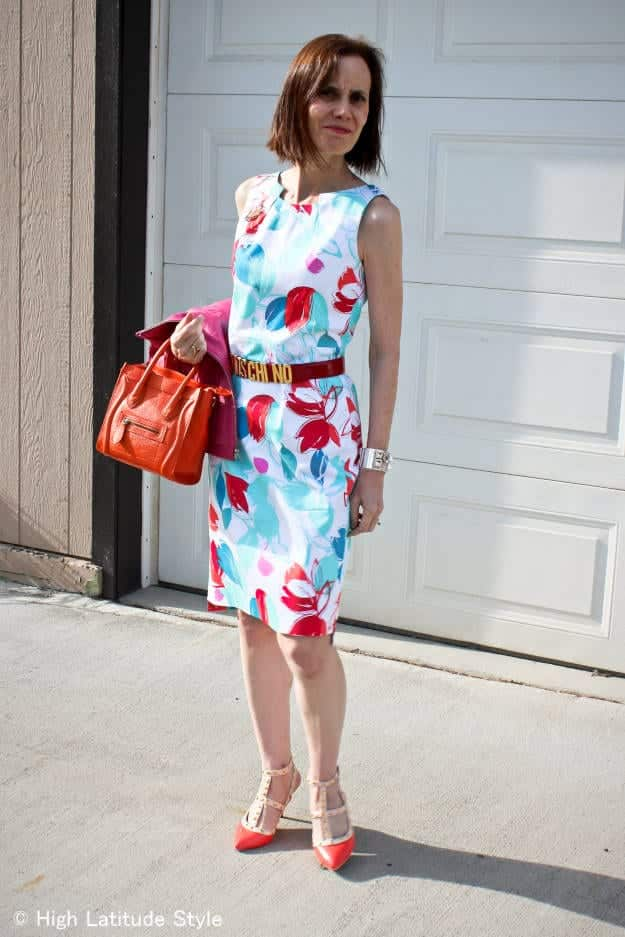party-outfits 30 Best Summer Outfits for Women Above 50 - Style Tips