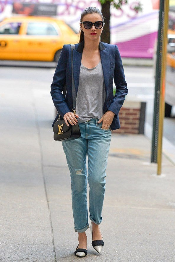 20 Best Pinroll Jeans Outfits for Women (6)