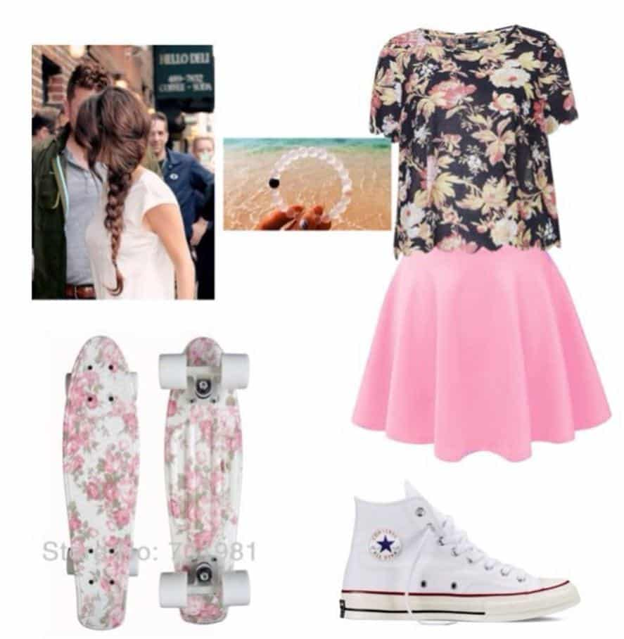 What to Wear to School in Summers for Girls (10)