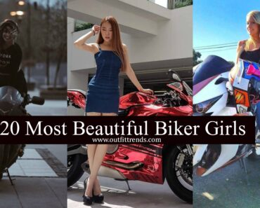 most beautiful biker girls on Instagram (2)