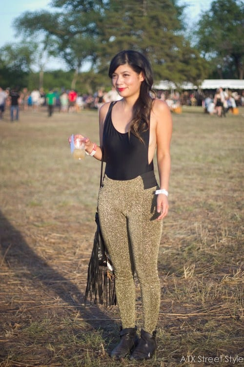 25-3 Girls Bodysuit Outfits- 30 Chic Ways to Wear Women Bodysuits