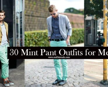 how to wear a mint pant (33)
