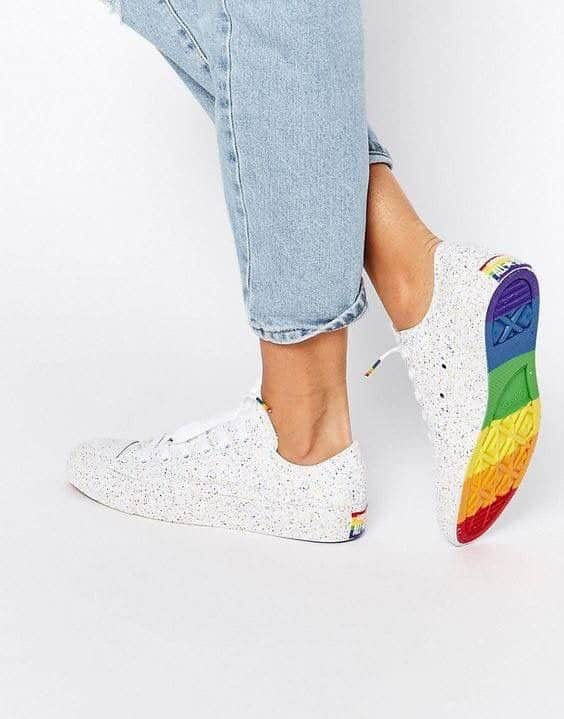7 Women's Outfits with Vans-30 Outfits to Wear with Vans Shoes