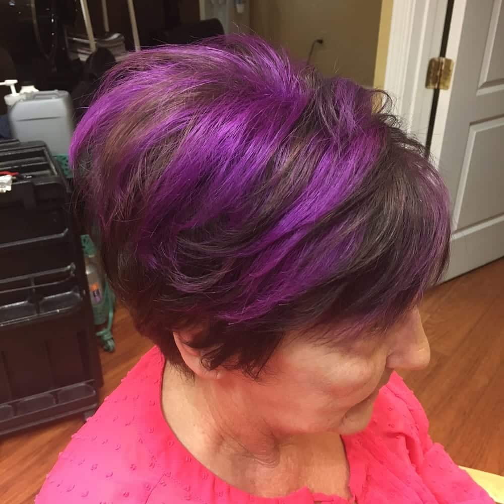 Fucky-Above-50-Haircut 20 Amazing Hairstyle & Haircut Ideas For Women Above 50