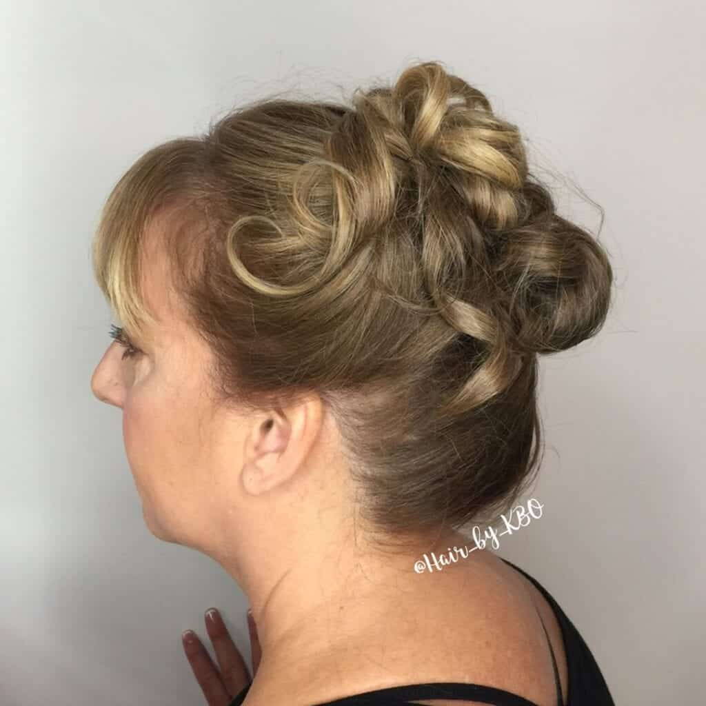 Hairstyle-To-Wear-At-A-Wedding-1024x1024 20 Amazing Hairstyle & Haircut Ideas For Women Above 50