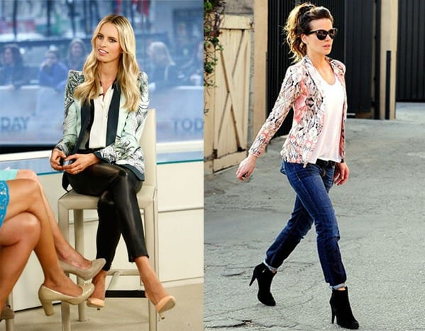25 Best Floral Blouse Outfit Ideas - Amazing Ways To Style Floral Blouse Outfits