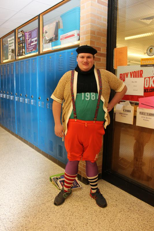 Mismatch-Day-Clothing-Ideas-For-Teachers Mismatch Outfits Guys- 25 Ideas What to Wear on Mismatch Day