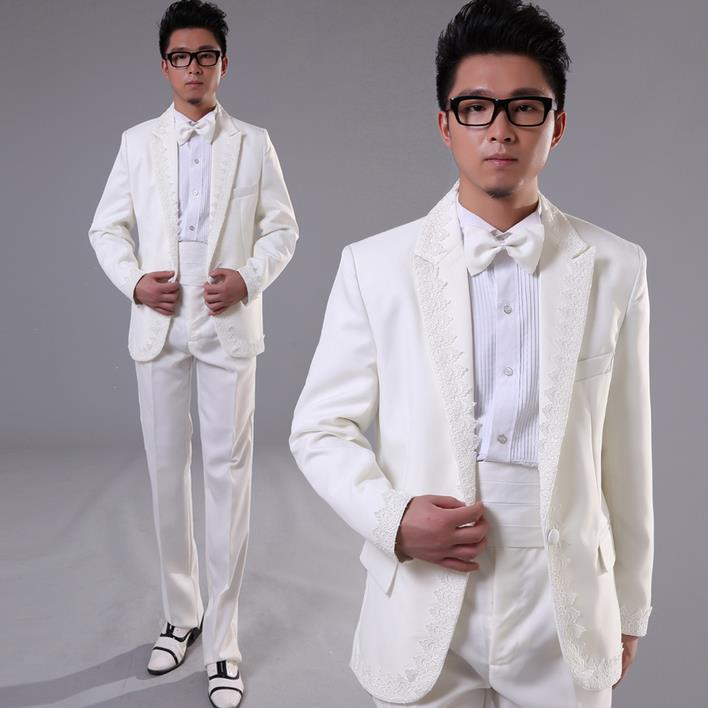 Lace Outfits for Men (8)