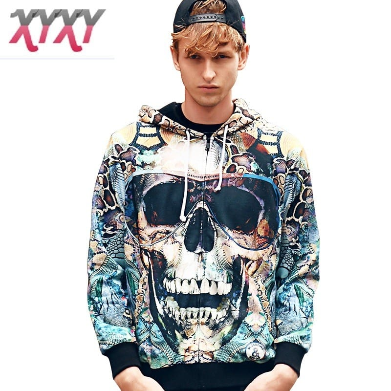 Print-Streetwear-font-b-Men-b-font-Autumn-font-b-Jacket-b-font-Sweatshirts-Hooded-Sportswear Funky Outfits For Guys – 16 Really Cool Outfits for Boys These Days