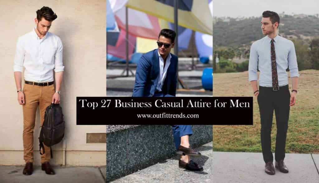 Mens business casual outfits 27 ideas to dress business casual how to style business casual attire for guys altavistaventures Image collections
