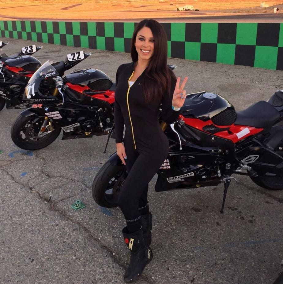 most beautiful biker girls on Instagram (21)