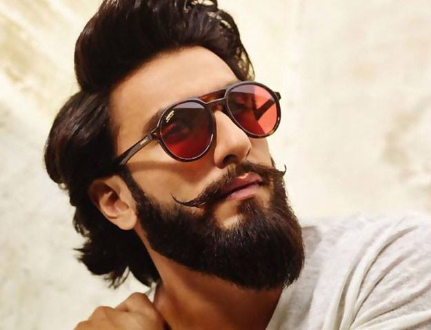 beard styles for indian men